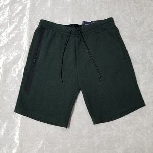 American Eagle Outfitters Green Men's Shorts